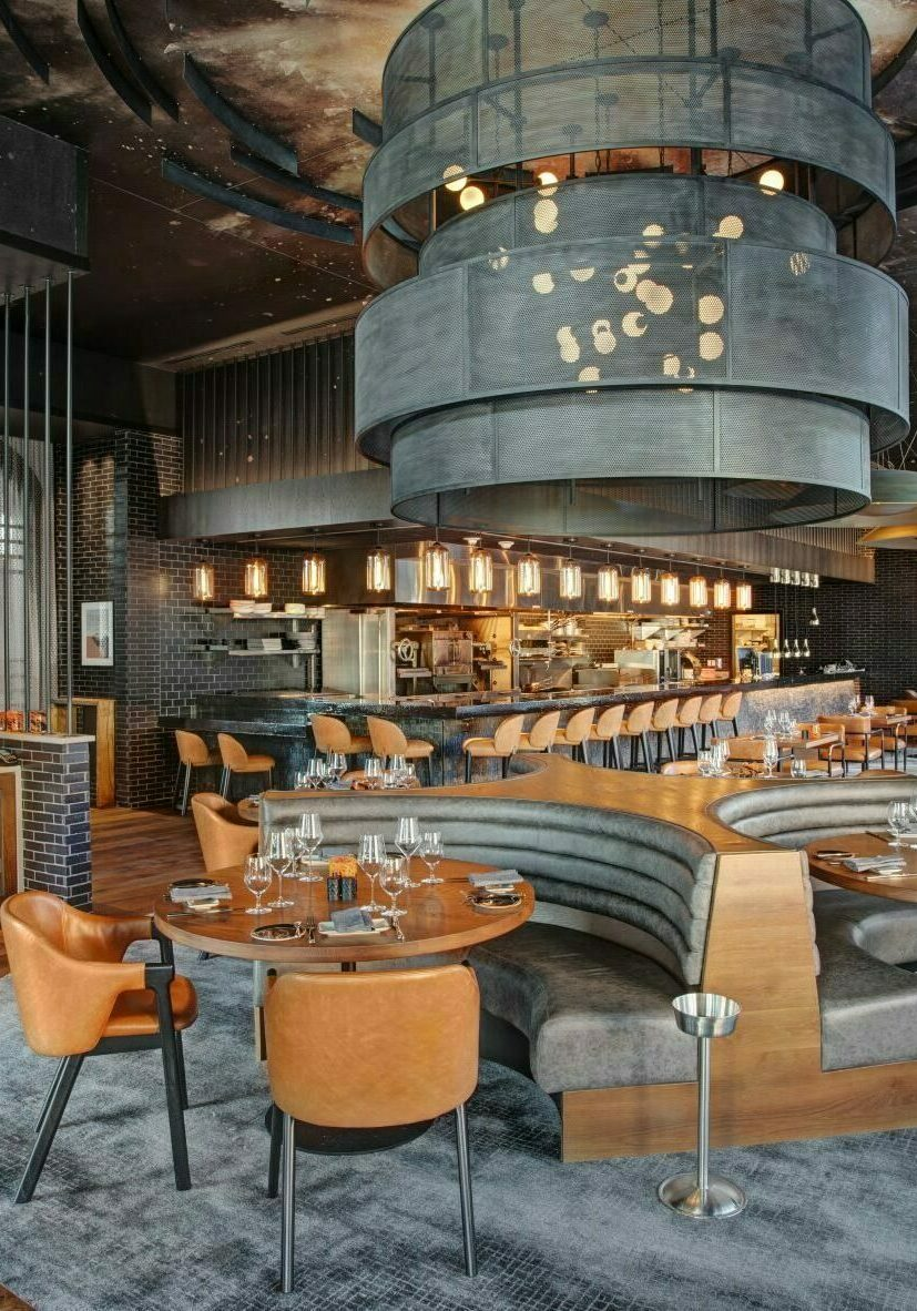 19 Dynamite Restaurant - 2